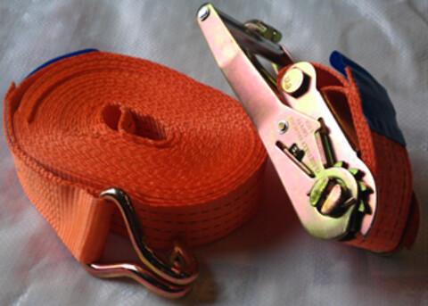Lastsurring i fiber fra Eiva-Safex