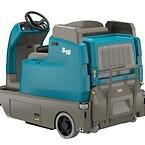 sopmaskin Tennant S16 Clean Machine