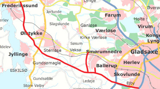 frederikssund massage trafik i tyskland lige nu