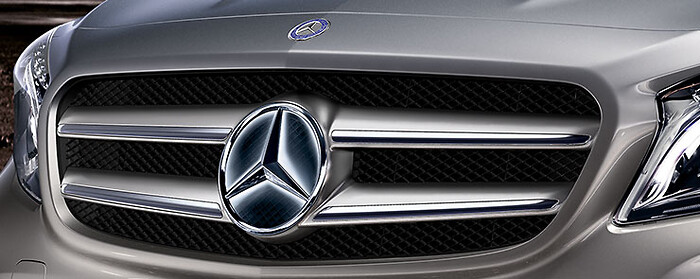 En million mercedes benz skal tilbage p v rkstedet for 2 5 million mercedes benz