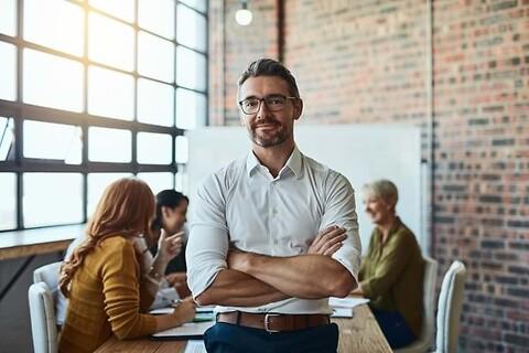 DI's ejerlederuddannelse - DIs ejerlederuddannelse er for dig, der gerne vil skabe vækst i egen virksomhed.