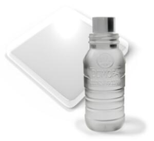 verktyg akryl plast polera plast polera akryl fräsa i akryl #Solectro #Datron