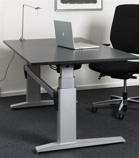 Er dit skrivebord indstillet rigtigt?