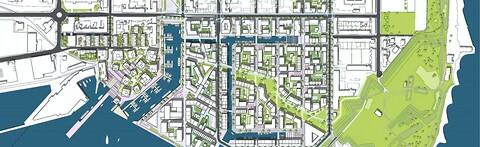 KONFERENCE - Fredericia investerer 15 milliarder i byudvikling afholdes 1. marts 2018