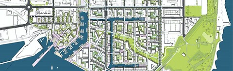 Fredericia investerer 15 milliarder i byudvikling