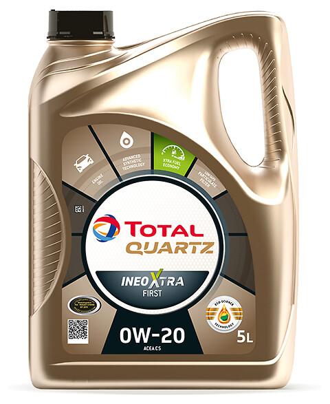 PSA PEUGEOT CITROEN anbefaler motorolie fra Total - Total, Quartz, motorolie, PSA,
