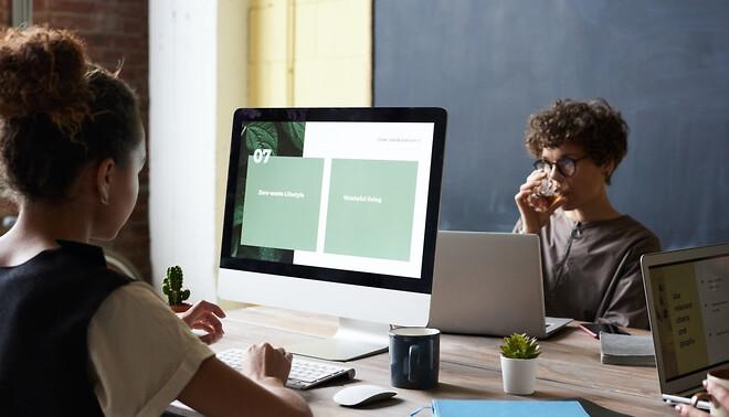 Viktigt att trivas på kontoret – satsa på bra kontorsstolar