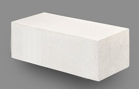 bauroc ACOUSTIC-blokkenes med lyddæmpende egenskaber.