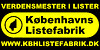 Københavns Listefabrik