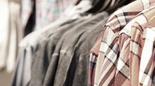 dansk modetøj