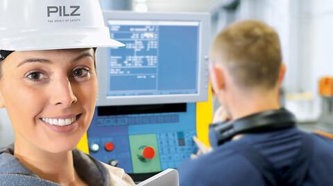Säker konstruktion enligt ISO 13849
