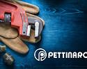 Pettinaroli A/S