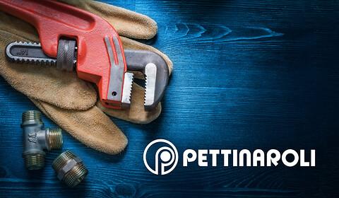 Pettinaroli - fleksible systemløsninger med hurtig levering!