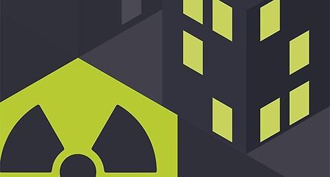 BUILD: Radon i bygninger, 22. september + 7. oktober - Radon-kursus på Aalborg Universitet København.