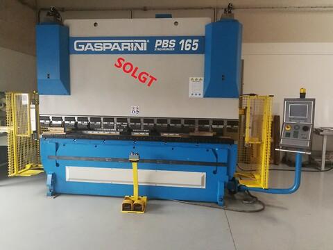 Gasparini PBS 165/3000 2003