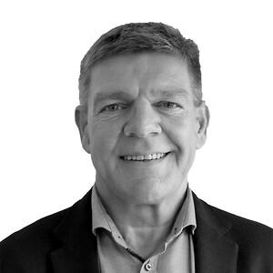 Viggo H. Sørensen, Gråkjær Erhverv A/S