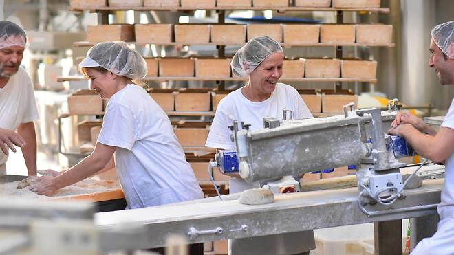 Kraftvaerk foodtech dankost pro brancheløsning