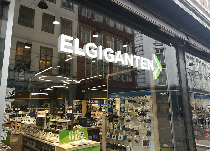 e516e9664134 Elgiganten åbner butik i ny bydel i Horsens - RetailNews