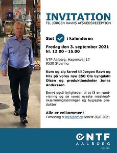 Invitation NTF