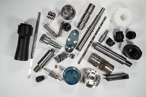 LTC Maskinfabrik udfører spåntagende bearbejdning i diverse stål og plastmaterialer