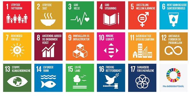 Norsecraft Tec As er et selskap i Indutrade AB. Som del av Indutrade AB er vi stolte av å kunne være en del av et selskap som setter FNs bærekrafts mål.