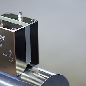 Industrimagneter til automation og produktion - på kraner, gaffeltrucks og robotter