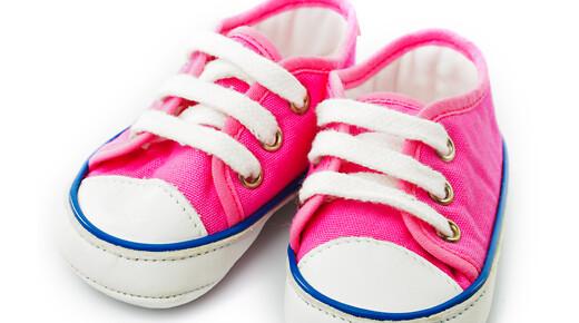 aa2f05395831 Mange børn går rundt med forkert skostørrelse - RetailNews