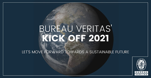 Bureau Veritas Kick Off 2021