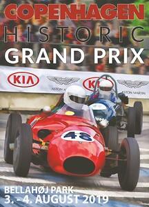chgp, historic, grand prix, biltorvet.dk, biltorvet