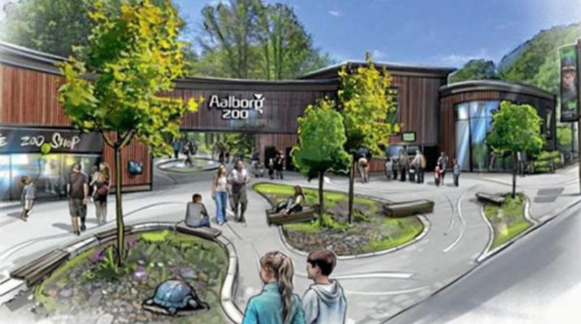 Aalborg Zoo paradise aalborg