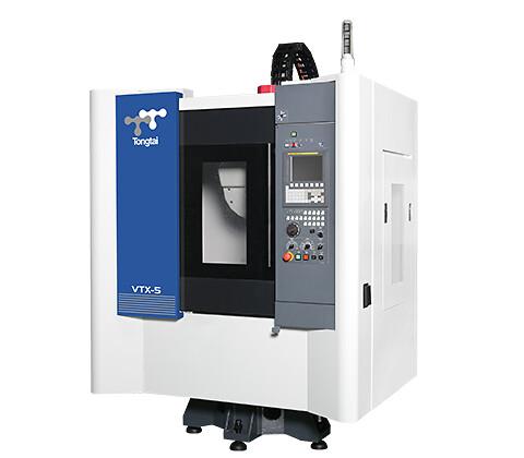 Tongtai VTX-5 2019