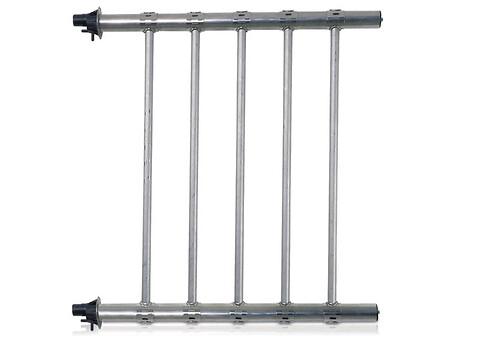 Condair OptiSorp: Pålidelig og hygiejnisk dampfordelerrør til dampbefugter - Fordelerrør til fordeling af damp over korte fordampningsafstande.