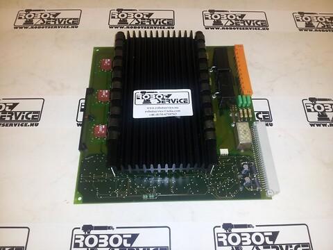 DSQC266G Servo Drive Unit A5-6 ABB robot