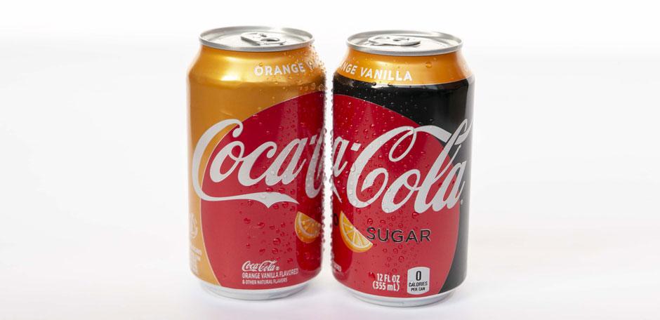 4a27abe3 Coca-Cola lanserar läsk med biljakt - Fri Köpenskap
