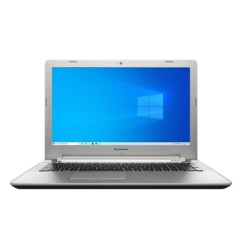 "15"" Lenovo Z51-70 - Intel i3 5005U 2,0GHz 240GB SSD 8GB Win10 Home - Grade B - bærbar computer"