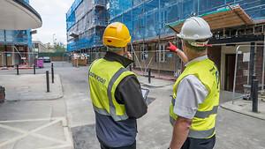 Bygghandlarnas roll blir allt viktigare i miljö- och hållbarhetsarbetet, menar ROCKWOOL.