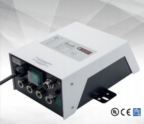 Fraser generator -HP50 ION