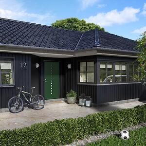 Hver fjerde dansker vælger dør ud fra energieffektivitet - 2