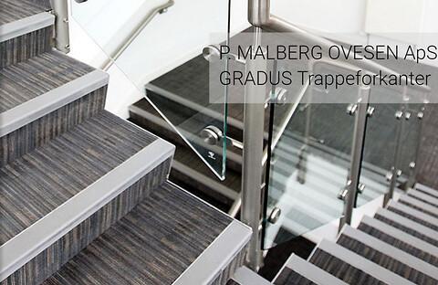 Trappeforkanter