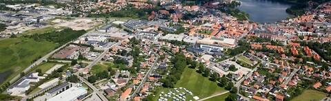 Hillerød: De store projekter