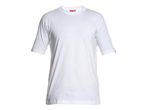 T-shirt STANDARD HVID - STR. XXL