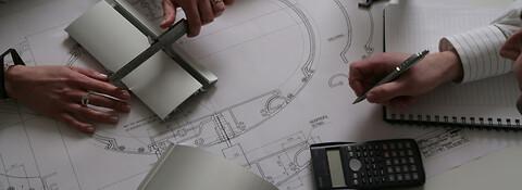 Konstruktion och design av aluminium