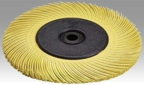 3M Scotch-Brite™ Bristle radialbørste BB-ZS