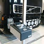 Verkstadsutrustning för stora maskiner från SUN Maskin & Service AB