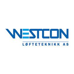WESTCON LØFTETEKNIKK AS