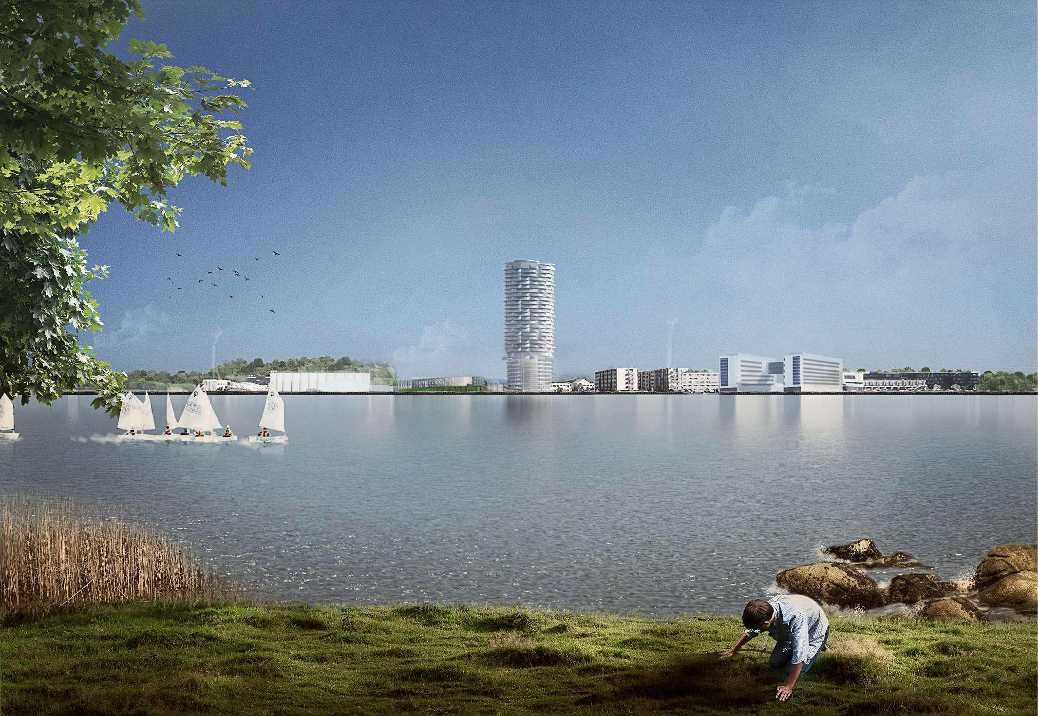 3adf9d8cb3de BIG tegner milliardprojekt i Aalborg - Licitationen