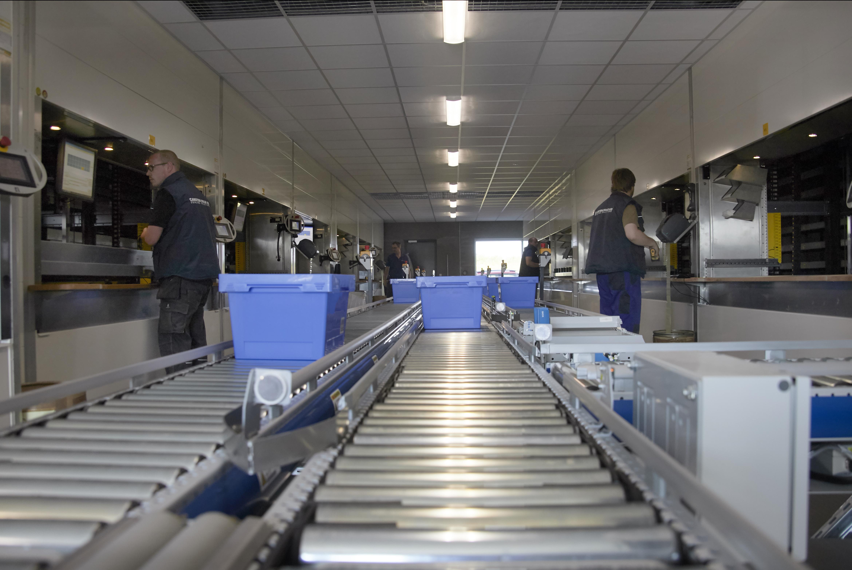Planlæging af nye bygninger gav øget kapacitet uden flere ansatte - Leder IDAG