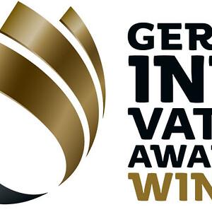 Vinder af German Innovation Award 2020
