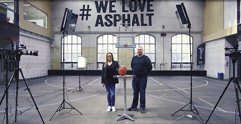 Historien om hvordan basketball blev datadrevet og hvordan virksomheder kan lære af det