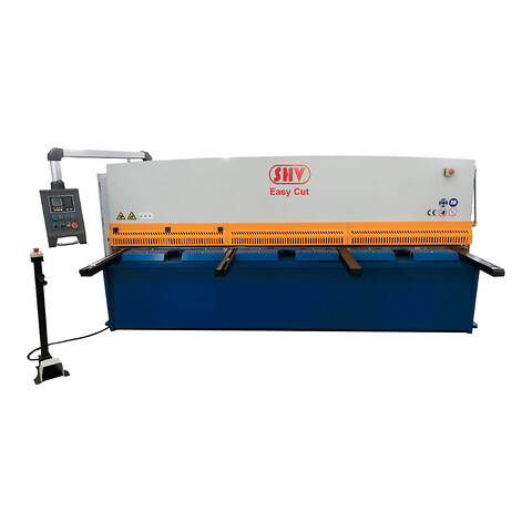 SHV  Easy cut 10 x 3200 mm  2019